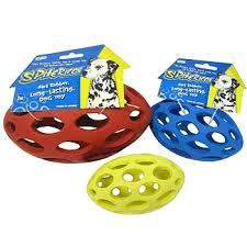 <b>Игрушка</b> для собак <b>JW</b>, <b>Sphericon Dog Toy</b> Мяч для регби ...