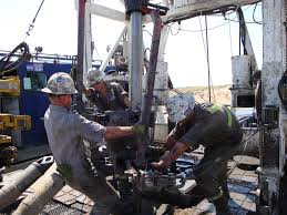 Image result for oilfield workers tongs pics
