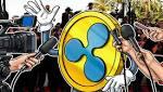 リップルCEO、SWIFTとの噂を否定 今後の仮想通貨XRPの材料にも言及