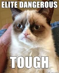 Elite Dangerous ... (meme, sorry .. couldn't resist) - Imgur via Relatably.com