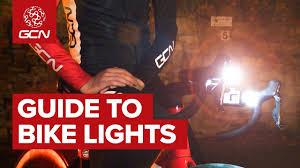 A Guide To <b>Bike Lights</b> | How To Choose Lights For Road <b>Cycling</b> ...
