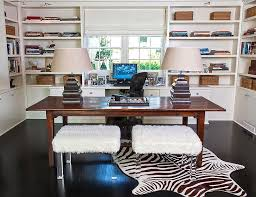 view full size chic office features chic home office features