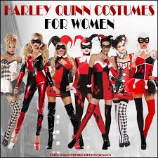 harley quinn costume for women simply outrageous