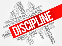 steps for effectively disciplining employees