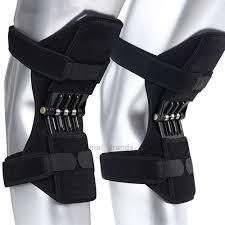 <b>Tibial Kneepad</b> Brace Booster Comfortable <b>Knee Strap</b>