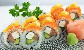 Kobe <b>Japanese Steakhouse</b> Menu - <b>Sushi</b>, Drinks, and More