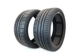 <b>Pirelli P-Zero</b> Corsa NCS <b>Noise</b> Control System - 245/35 R19 (93Y) XL