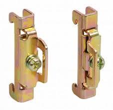 IEK <b>Ограничитель на DIN</b>-<b>рейку</b> (<b>металл</b>) (YXD10) – купить по ...