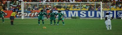 Seleção Nigeriana de Futebol