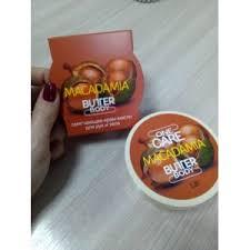 <b>Крем</b>-<b>масло для тела</b> One care Macadamia butter <b>body</b> фикс-прайс