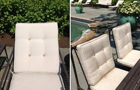 restoration hardware patio furniture. 2 the cushions donu0027t drain water ouch so it rains and three days later you have guests come to swim relax by pool they get soaked why restoration hardware patio furniture