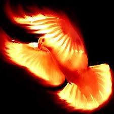 Resultado de imagen para espíritu santo y fuego