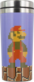 Кружка <b>Paladone Super Mario</b> Bros Travel Mug PP5017NN