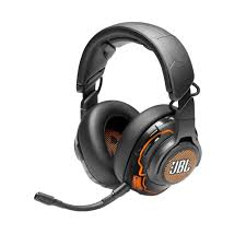 Get JBL Quantum ONE USB <b>Wired</b> Over-Ear <b>Professional Gaming</b> ...