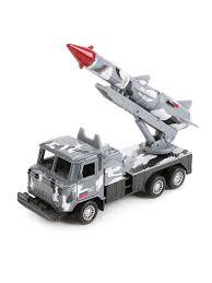"""<b>Машина</b> металл. инерц. """"<b>ГАЗ</b> 66 с ракетой"""" 12см открыв. Двери ..."""