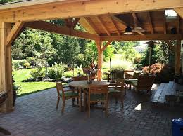 covered patio freedom properties: interior of open porch in columbus oh