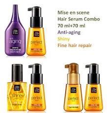 <b>RICHENNA Deep Care Hair</b> Serum DIYSpecial Value Pack 3+1 Silk ...