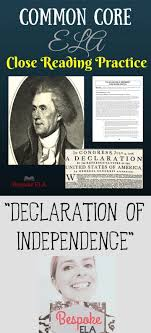 best ideas about rhetorical device argumentative this product contains a close reading activity for the declaration of independence this