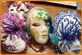 Cuento de Las 7 Máscaras