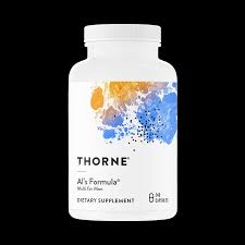 Al's Formula® - To be discontinued | Thorne