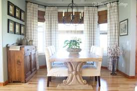 Cottage Dining Room Table Cottage Dining Furniture Mesmerizing Bright Breakfast Nook Design
