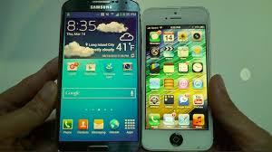 С iPhone на Android – какой смартфон лучше выбрать? - ТЕХНО ...