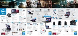 sitex 2013 dell laptop desktop monitor offer flyer sitex 2013 dell flyer
