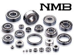 <b>Miniature</b> & small sized ball bearings - MinebeaMitsumi