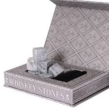 <b>Камни для виски</b> «Whiskey Stones» в подарочной коробке купить ...