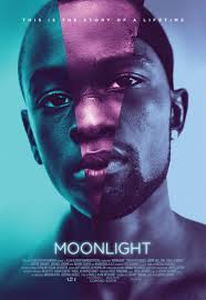 Image result for Moonlight film poster