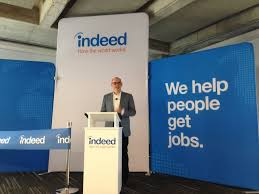 indeed plans to hire employees in austin siliconhills chris hyams president of indeed the world s largest job site
