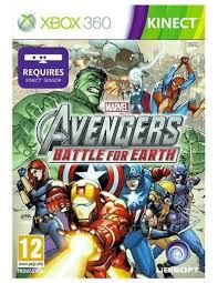 Los Vengadores: Batalla por la Tierra RGH Xbox360 Español [Mega] Xbox Ps3 Pc Xbox360 Wii Nintendo Mac Linux