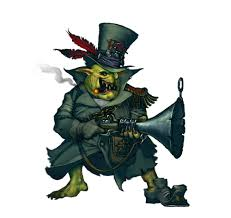 Image result for malifaux gremlins