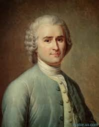 what is the role of the teacher according to rousseau jean jacques rousseau was born in geneva 28 1712 h