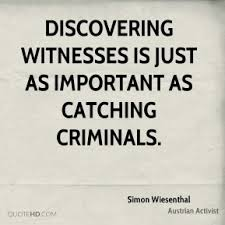 Simon Wiesenthal Quotes | QuoteHD via Relatably.com