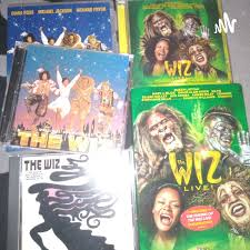 Sophie's Lego and Lions Podcast 1 THE WIZ