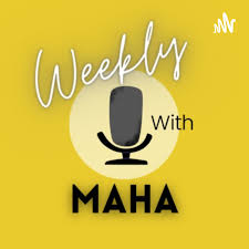 Weekly with Maha - Blockbuster Publications