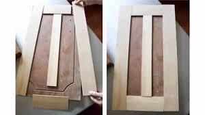 flat cabinet doors molding  maxresdefault