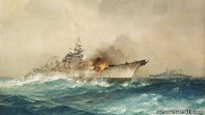 Image result for Caspian Sea Battleships