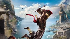 Assassin's Creed Odyssey Available Now on PS4, Xbox <b>One</b>, <b>PC</b> ...