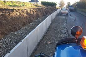 Small Picture Superior Precast Concrete Retaining Walls ShayMurtaghie