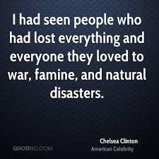 Chelsea Clinton Quotes   QuoteHD via Relatably.com