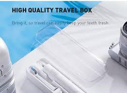 <b>Щетка</b> для электрической <b>зубной</b> щетки <b>Xiaomi Mijia</b> Sonic ...