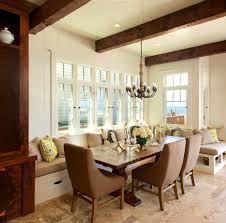 wood dining table beach style medium tables