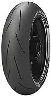 Metzeler Racetec RR Rear Tire (190/55ZR-17 K3 ... - Amazon.com