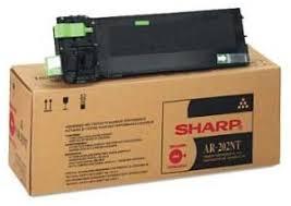 Sharp AR-M162 Toner Cartridge (OEM) 13,000 Pages ... - Amazon.com