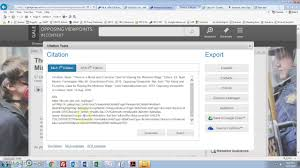 opposing viewpoints citations in mla th edition style opposing viewpoints citations in mla 8th edition style