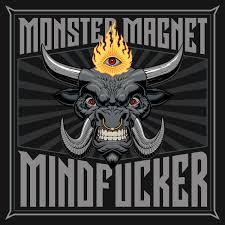 "REVIEW: <b>MONSTER MAGNET</b> - ""<b>Mindfucker</b>"" » Metal Wani"