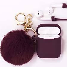 Filoto Case for Airpods, Airpod Case Cover for Apple ... - Amazon.com
