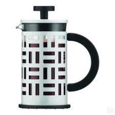Купить Кофейник <b>френч</b>-<b>пресс</b> Bodum Eileen, 0.35л, цвет белый ...